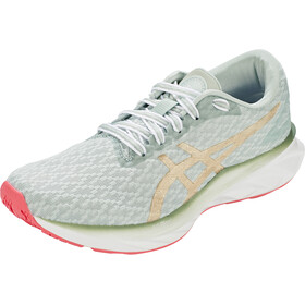 asics Dynablast Shoes Women, lichen rock/champagne